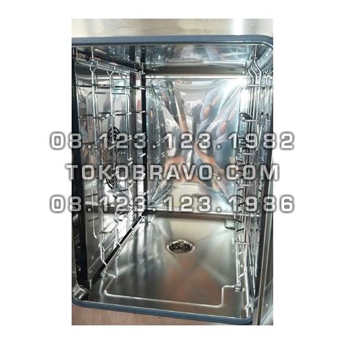 Combi Oven Accessories 11GN 1/1 10 Bakery Pan Getra