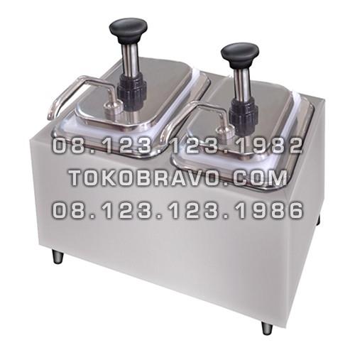 Stainless Steel Sauce Pan 151444 Getra