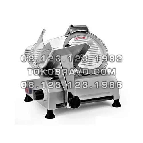Meat Slicer Semi Automatic 220ES/B-8 Getra