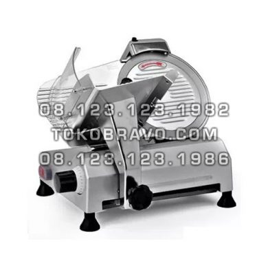 Meat Slicer Semi Automatic 250ES/B-10 Getra