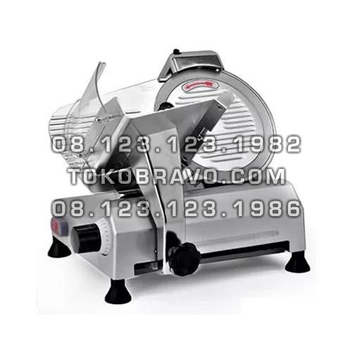 Meat Slicer Semi Automatic 250ES/B-10 Getra