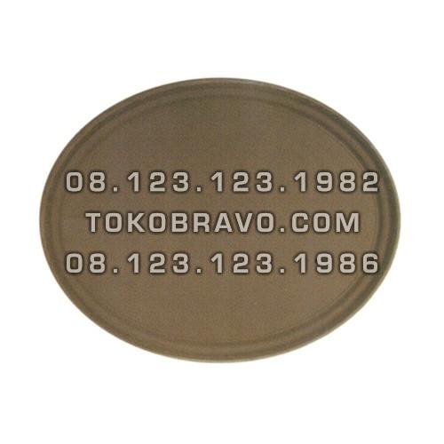 Anti Skid Tray Oval 2700CT Getra