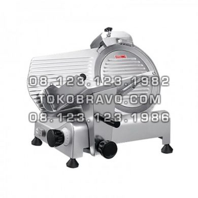 Meat Slicer Semi Automatic 300ES/B-12 Getra