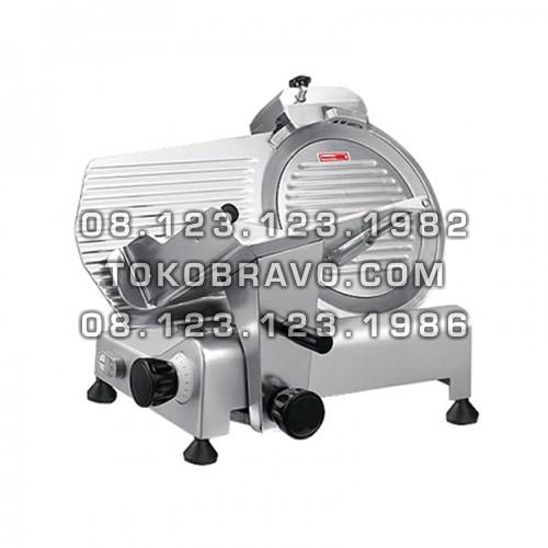 Meat Slicer Semi Automatic 300ES/B-12 Getra