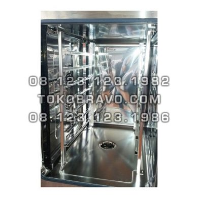 Combi Oven Accessories 7GN 1/1 6 Bakery Pan Getra
