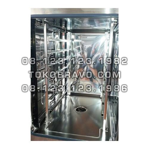 Combi Oven Accessories 7GN 1/1 6 Bakery Pan Getra