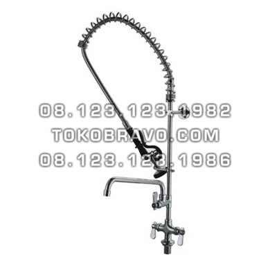 Dishwasher Prerinse with Faucet 98001-2 Getra