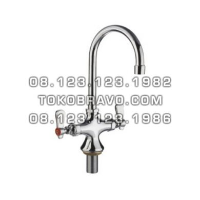 Sink Faucet (Hot and Cool) 9816-P3 Getra
