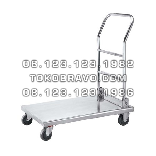 Stainless Steel Universal Trolley A1047 Getra