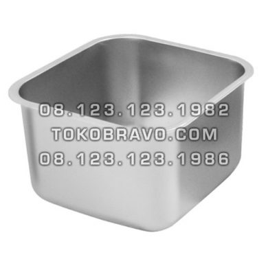 Stainless Steel Bowl Sink A-4530 Getra