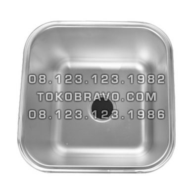 Stainless Steel Bowl Sink A-5030 Getra
