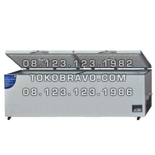 Chest Freezer AB-1200-T-X Gea