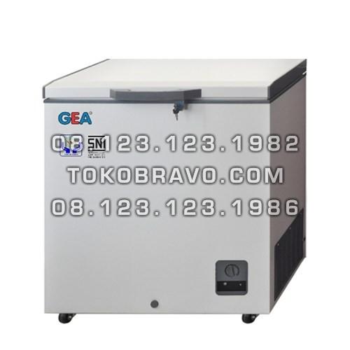 Chest Freezer AB-226-R Gea