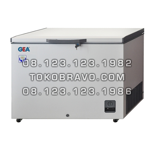 Chest Freezer AB-330-ITR Gea