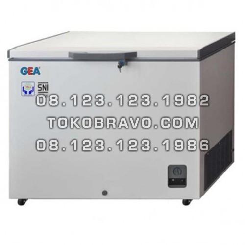 Chest Freezer AB-336-R Gea