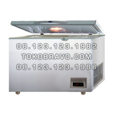 Low Temperature Freezer AB-375LT Gea