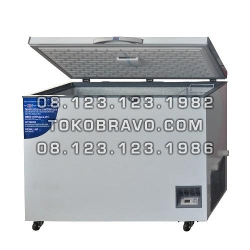 Chest Freezer AB-396-T-X Gea
