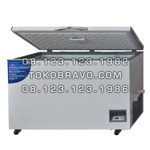 Chest Freezer AB-506-T-X Gea