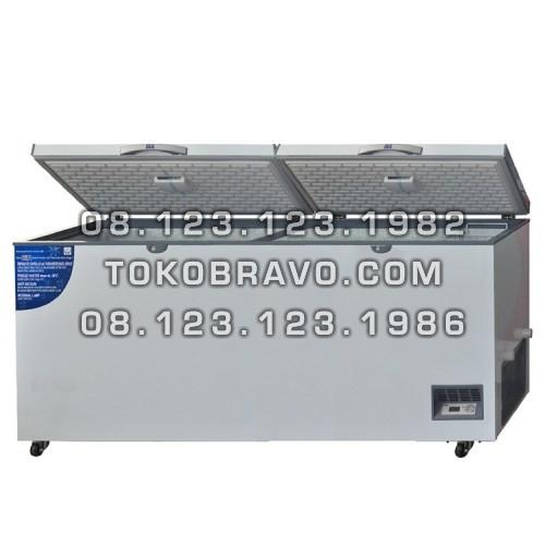 Chest Freezer AB-750-T-X Gea