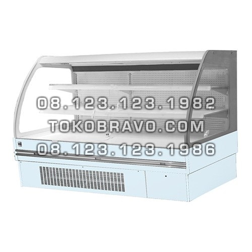 Minimarket Refrigeration Cabinet ANGELICA-250 Gea