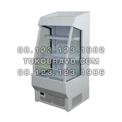 Minimarket Refrigeration Cabinet ANGELICA-706A Gea