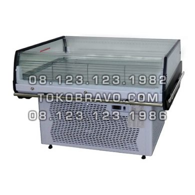 Promotion Refrigeration Cabinet ASTER-1310 Gea