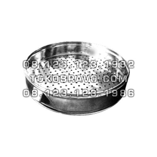 Bakpao Perforated Pot Getra