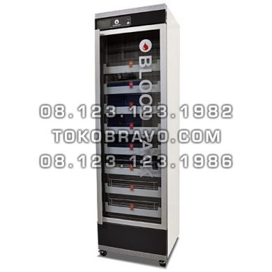 Premium Blood Bank Refrigerator