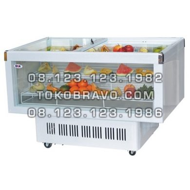 Display Chiller BD-200 Gea