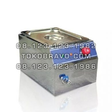 Electric Bain Marie BMR-E1M Fomac