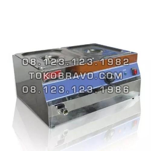 Electric Bain Marie BMR-E22M Fomac