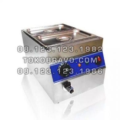 Electric Bain Marie BMR-E24M Fomac