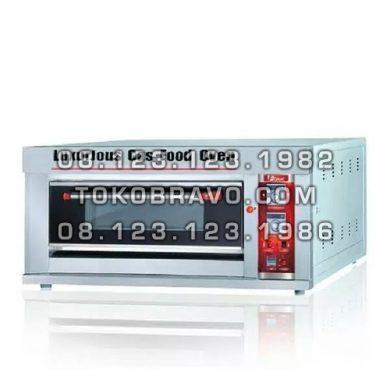 Gas Oven BOV-ARF30H Fomac