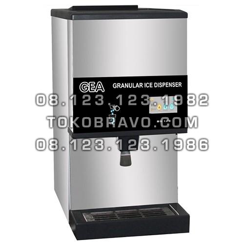 Granular Ice Dispenser BS128 Gea
