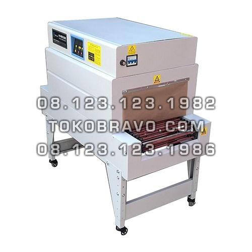 Shrink Packaging Machine BS-260 Getra