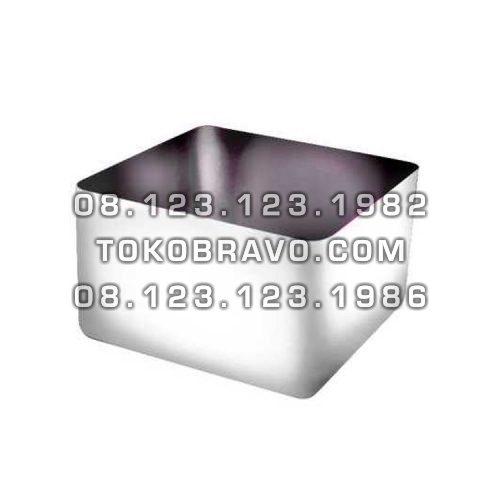 Stainless Steel Bowl Sink BS-553 Getra
