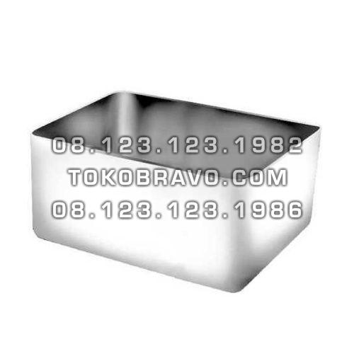 Stainless Steel Bowl Sink BS-853 Getra
