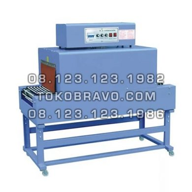 Thermal Shrink Packing Machine BSD-200 Powerpack