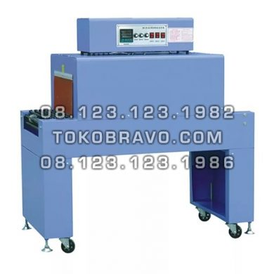 Thermal Shrink Packing Machine BSD-350B Powerpack