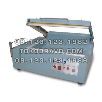 Manual L-Seal Cutter BSF-601 Powerpack