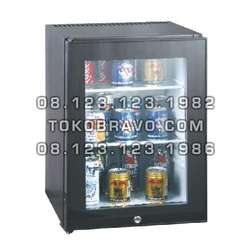 Mini Bar Refrigerator For Hotel BT-40BB Gea