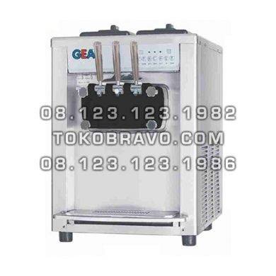 Soft Ice Cream and Frozen Yoghurt Machine BT-7230 Gea
