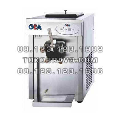 Soft Ice Cream and Frozen Yoghurt Machine BTB-7226 Gea
