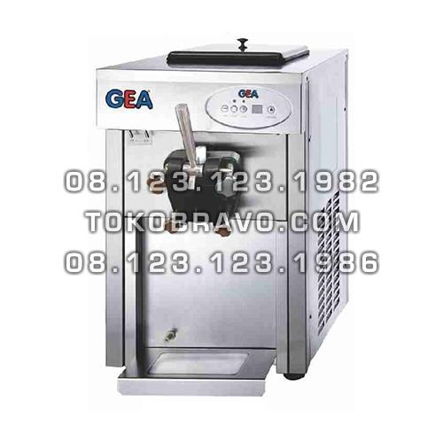 Soft Ice Cream and Frozen Yoghurt Machine BTB-7226 Gea