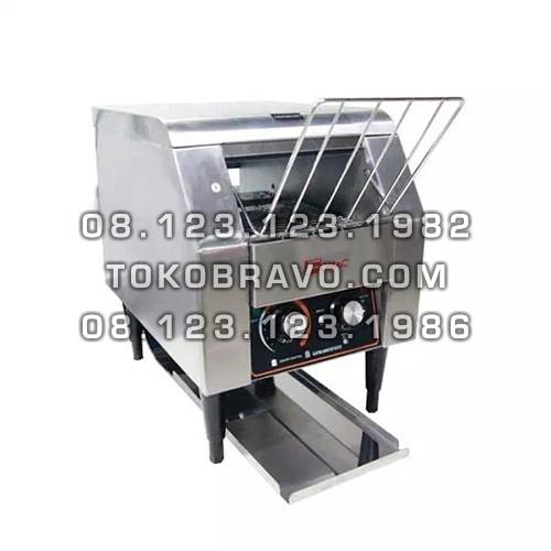 Conveyor Bread Toaster BTT-CV150 Fomac