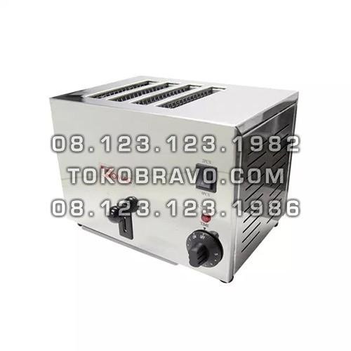 Bread Toaster 4Slice BTT-S4A Fomac