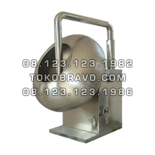 Chocolate / Sugar Coated Machine BY-1250 Getra