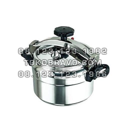 Commercial Pressure Cooker C-28 Getra
