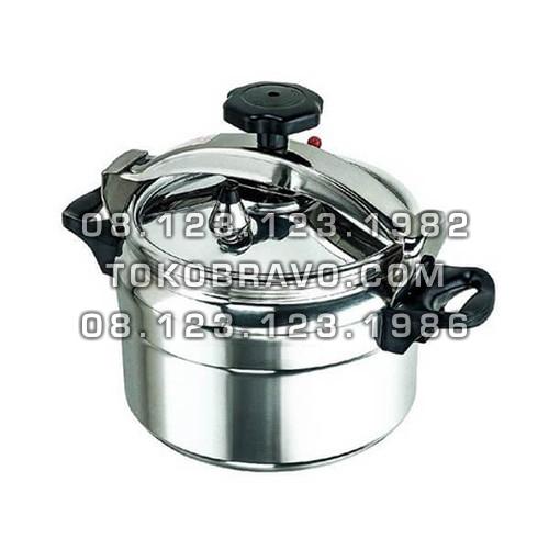 Commercial Pressure Cooker C-44 Getra