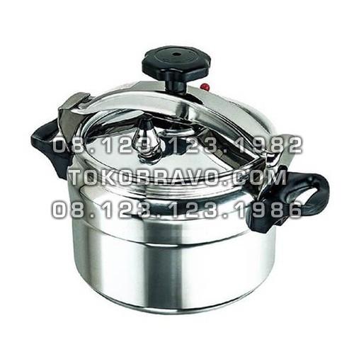 Commercial Pressure Cooker C-50 Getra